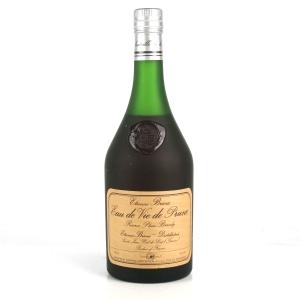 Etienne Brana Reserve Plum Brandy 75cl / US Import
