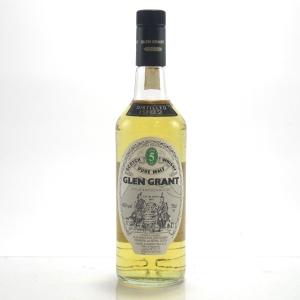 Glen Grant 1982 5 Year Old