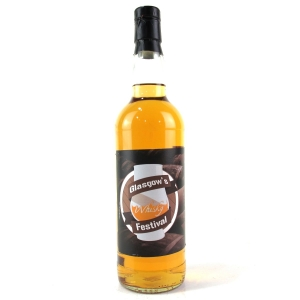 Highland Park 1996 Creative Whisky Co 14 Year Old / Glasgow Whisky Festival