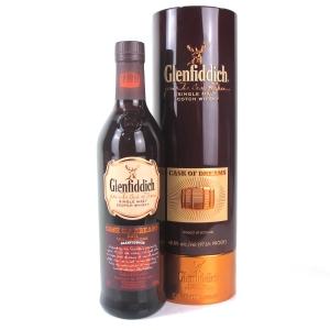 Glenfiddich Cask of Dreams 2011 75cl / US Import