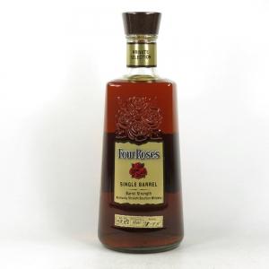 Four Roses Single Barrel / Bayway World of Liquor Exclusive