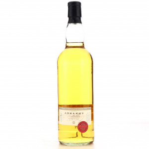 Clynelish 1972 Adelphi 28 Year Old