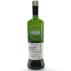 Highland Park 2006 SMWS 11 Year Old 4.233