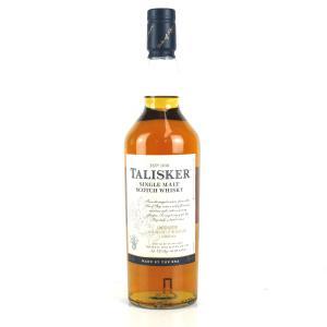 Talisker Distillery Exclusive