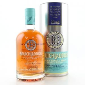 Bruichladdich 20 Year Old 2nd Edition