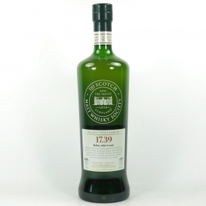 Scapa 2002 SMWS 12 Year Old 17.39