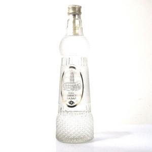 Slavyanskiy Bazar Vodka 50cl