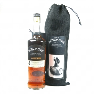 Bowmore Hand Filled Batch #9 Front