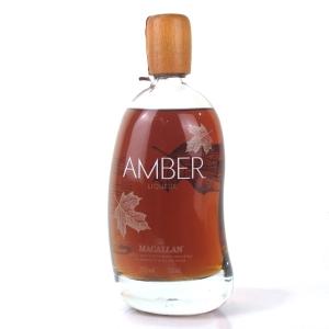 Macallan Amber Liqueur