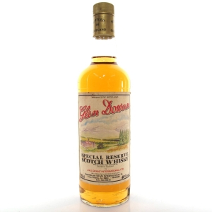 Glen Dowan Scotch Whisky 1980s