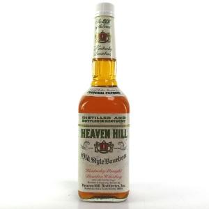 Heaven Hill Kentucky Bourbon