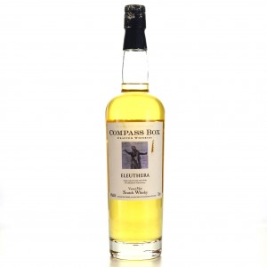 Compass Box Eleuthera 75cl / US Import