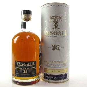 Tasgall 25 Year Old Blend