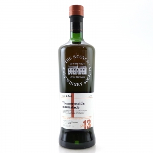 Highland Park 2004 SMWS 13 Year Old 4.249