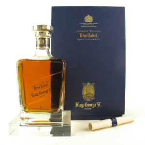 Johnnie Walker King George V 75cl