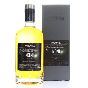 Mackmyra Swedish Single Malt Noni #7113