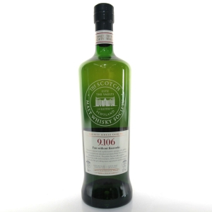 Glen Grant 1992 SMWS 23 Year Old 9.106
