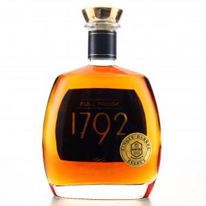 Barton 1792 Full Proof Single Barrel Bourbon #40 / Norfolk Whisky Group