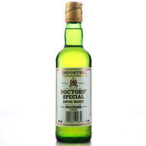 Doctors' Special Scotch Whisky 35cl