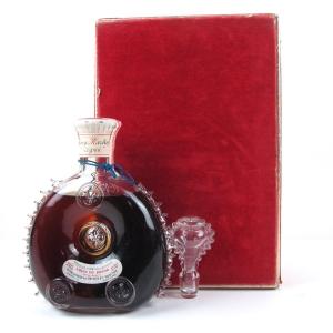 Remy Martin Louis XIII Cognac Tres Vieille 1930s/1940s