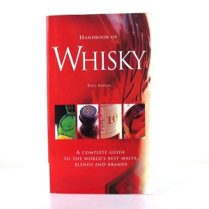 Handbook of Whisky by Dave Broom