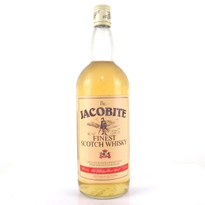 The Jacobite Finest Scotch Whisky 1 Litre