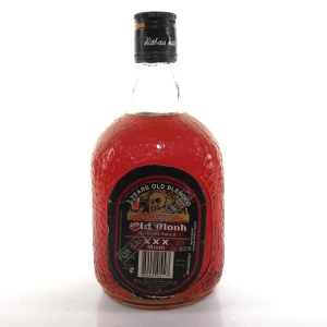 Old Monk XXX 7 Year Old Rum 75cl / Punjab Bottling