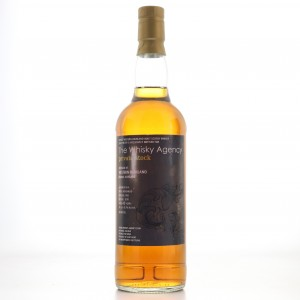 Highland Single Malt 1965 Whisky Agency 45 Year Old