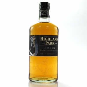 Highland Park Svein 1 Litre