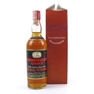 Mortlach 1936 Gordon and Macphail 36 Year Old