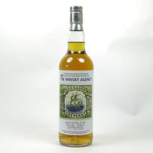 Benrinnes 1998 Whisky Agency 14 Year Old / One Penny Front
