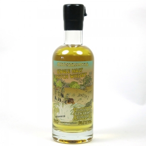 Glen Grant Boutique-y Whisky Company Batch #1