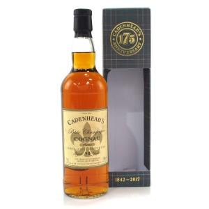 Charpentier Cadenhead's 50 Year Old Cognac