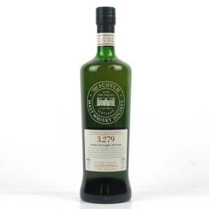 Bowmore 1996 SMWS 20 Year Old 3.279