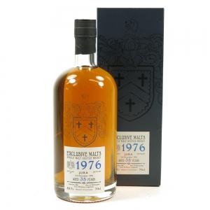 Jura 1976 Creative Whisky Company 35 Year Old