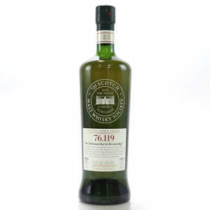 Mortlach 1995 SMWS 18 Year Old 76.119