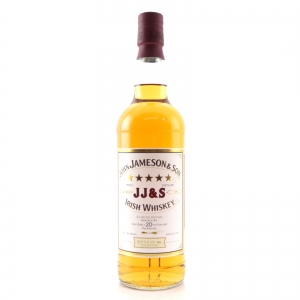 John Jameson and Son Limited Edition 2015