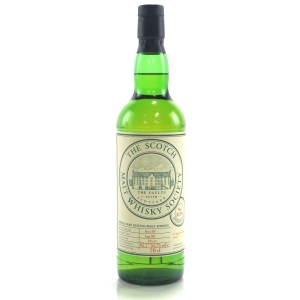 Springbank 1989 SMWS 12 Year Old 27.49