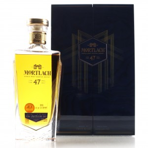 Mortlach 1971 The Singing Stills 47 Year Old