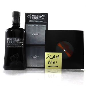 Highland Park 1999 Full Volume / with Limited Edition Vinyl
