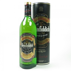 Glenfiddich Special Reserve Pure Malt 1 Litre