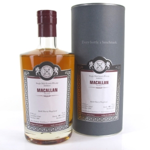 Macallan 1989 Malts of Scotland