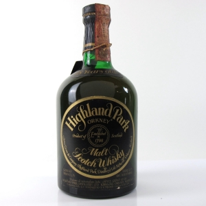 Highland Park 1958 18 Year Old