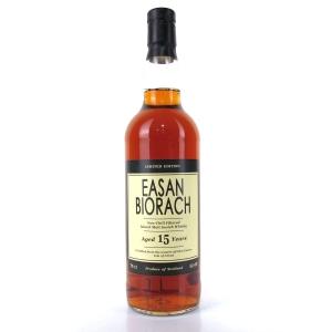 Arran Easan Biorach 15 Year Old Limited Edition
