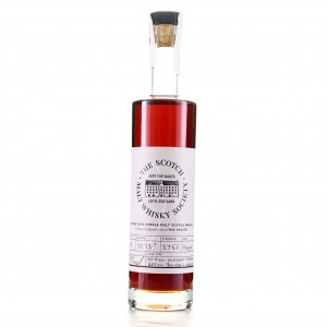 Aultmore SMWS Living Cask SC73 16 Year Old 35cl