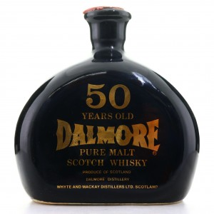 *Dalmore 1926 50 Year Old Decanter