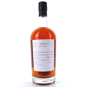 Starward 2.25 Year Old Wine Cask Spirit / New World Projects