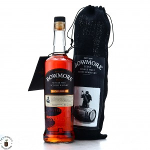 Bowmore 2004 Hand Filled 10 Year Old Cask #1487 / 1st Fill Sherry