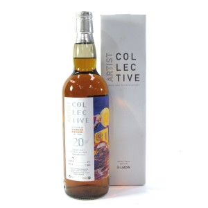 Clynelish 1996 Artist Collective 20 Year Old #1.3 / LMDW