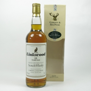 Linkwood 15 Year Old Gordon & MacPhail